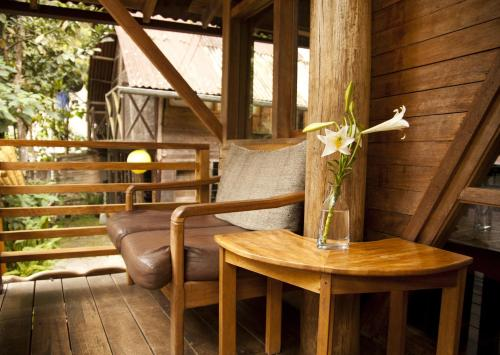 Rupa Wasi Eco lodge Photo