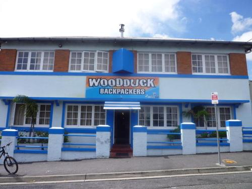 Woodduck Backpackers Brisbane