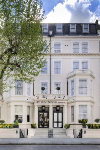 City Continental London Kensington - londres -
