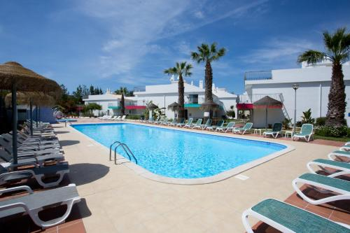 holidays algarve vacations Albufeira Bayside Salgados Apartments