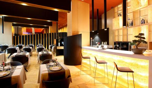 Hotel SB Diagonal Zero Barcelona 4* Sup photo 61