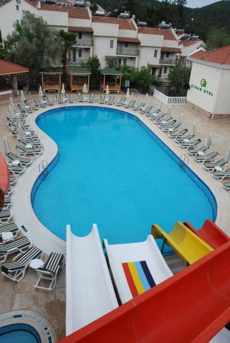 Oludeniz Telmessos Select Hotel coupon