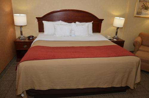 Comfort Inn Near Walden Galleria Mall- Cheektowaga Photo