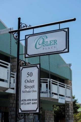 Osler Place Photo