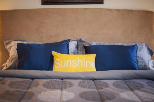 Sunshine Suites at The Piero Photo