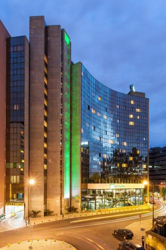 Holiday Inn Lisbon-Continental - lisbonne -