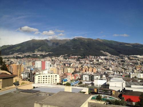 Apartment Ilianes-Quito Photo