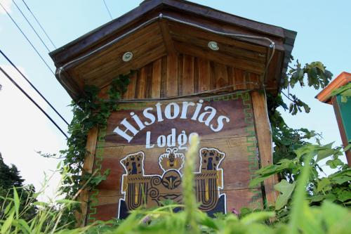 Historias Lodge Photo