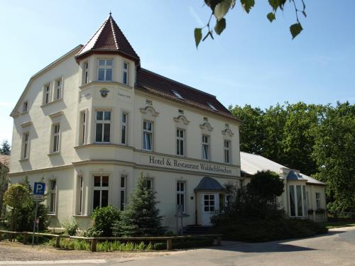 Hotel & Restaurant Waldschlsschen