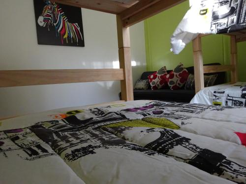 Hostal Viaggio Photo