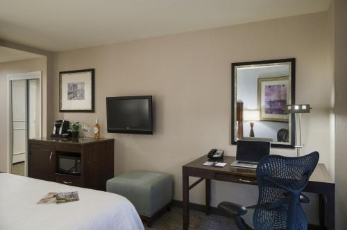 Hilton Garden Inn New York/Tribeca photo 17