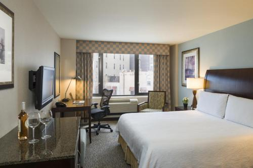 Hilton Garden Inn New York/Tribeca photo 19