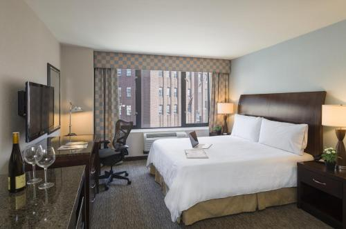 Hilton Garden Inn New York/Tribeca photo 20