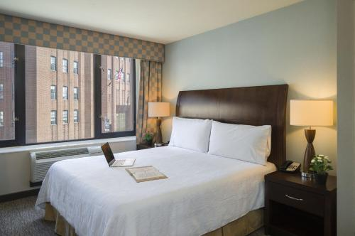 Hilton Garden Inn New York/Tribeca photo 21