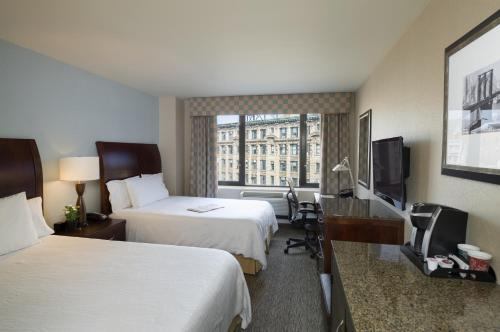 Hilton Garden Inn New York/Tribeca photo 27