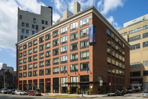 Hilton Garden Inn New York/Tribeca photo 36