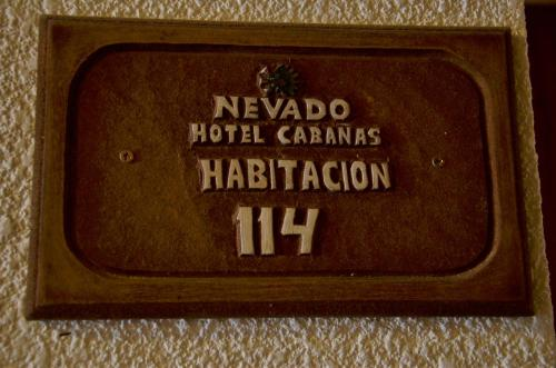Hotel y Cabañas del Nevado Photo