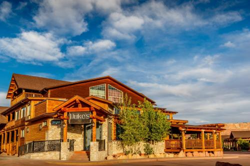 Desert Rose Inn & Cabins Photo
