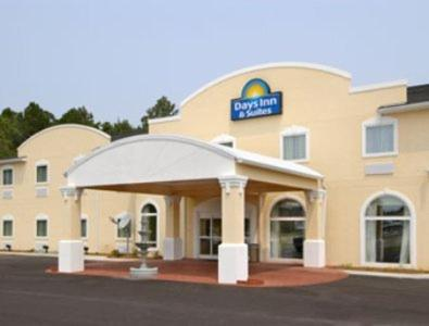 Days Inn & Suites - Swainsboro Photo