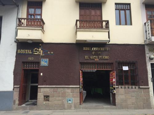 Hostal Sil Photo