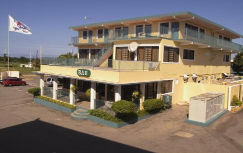 Hotel La Cima & Suites Photo