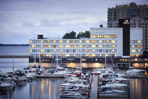 Delta Hotels by Marriott Kingston Waterfront Photo