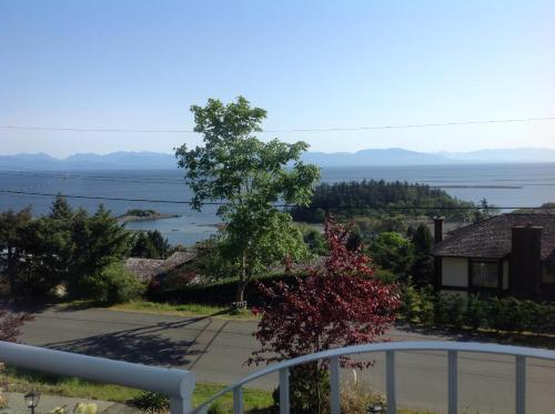 Nanaimo Ocean View B&B Photo
