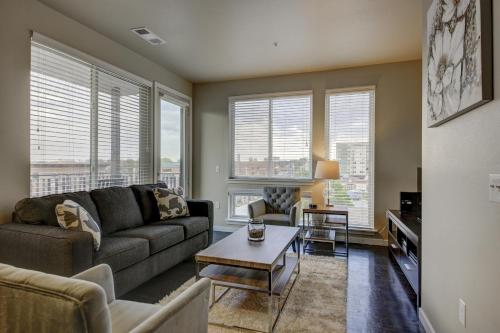 Picture of Walnut Street Apartment by Stay Alfred
