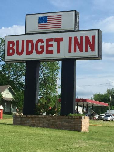 Budget Inn Columbus Photo