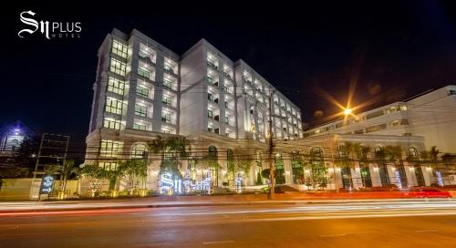 S.N. Plus Hotel - pattaya -
