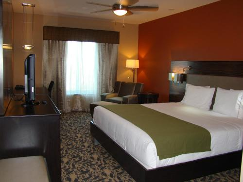 Holiday Inn Express & Suites North Dallas at Preston Photo