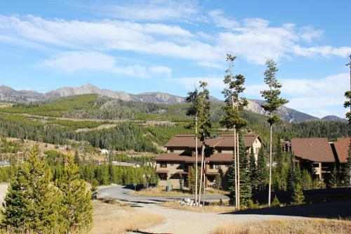 Beaverhead Condos at Big Sky Resort Photo