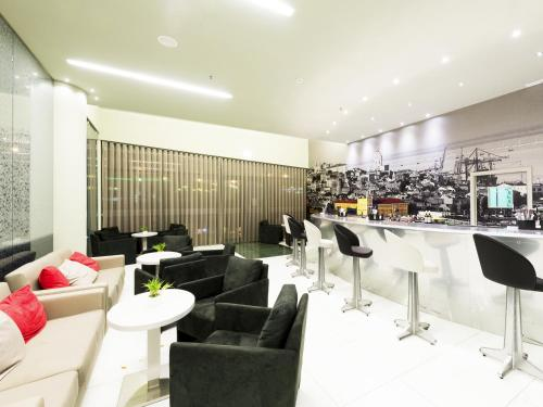 TRYP Lisboa Aeroporto Hotel photo 3