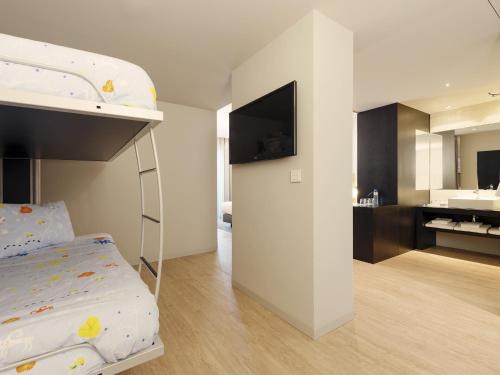TRYP Lisboa Aeroporto Hotel photo 13