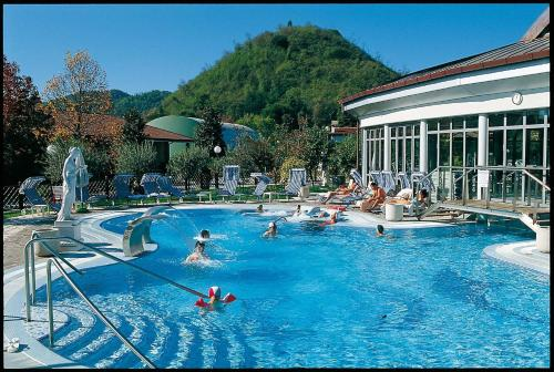 Hotel Petrarca Terme