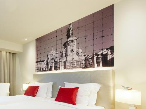 TRYP Lisboa Aeroporto Hotel photo 24