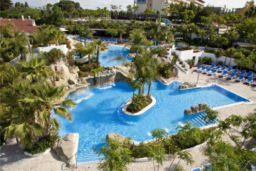La Siesta Salou Resort, Салоу