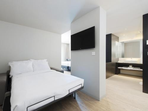 TRYP Lisboa Aeroporto Hotel photo 12
