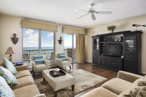 Kingston Plantation Condos by Hilton Photo
