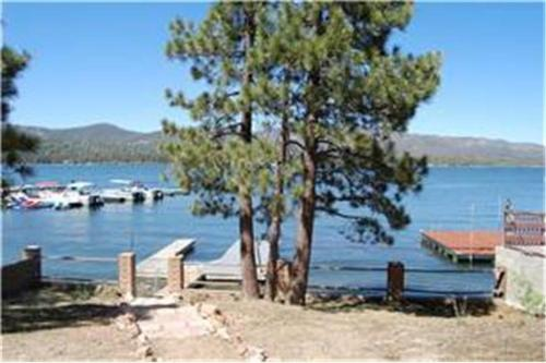 Bear Lake - Big Bear Lake, CA 92314