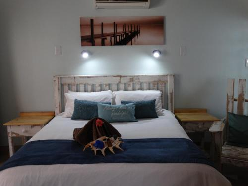 Isle La Breeze Guest House Photo