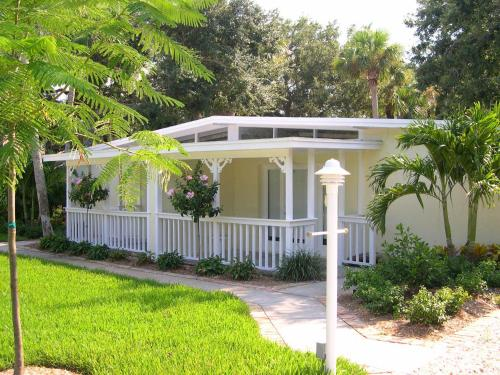 Orchid Island Cottages Photo