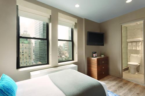 The Gallivant Times Square (formerly TRYP New York Times Square) photo 17