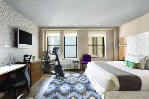 TRYP New York Times Square photo 21