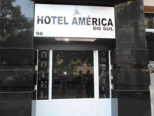 Hotel America do Sul Photo