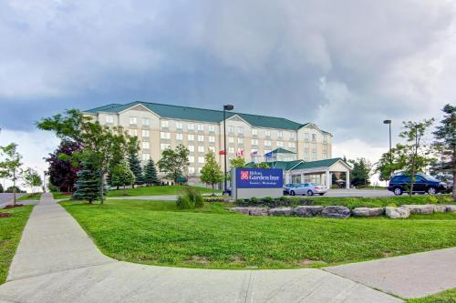 Hilton Garden Inn Toronto/Mississauga Photo