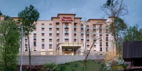Hampton Inn & Suites - Knoxville Papermill Drive, TN Photo
