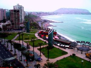 Miraflores Las Dalias Apartment Photo