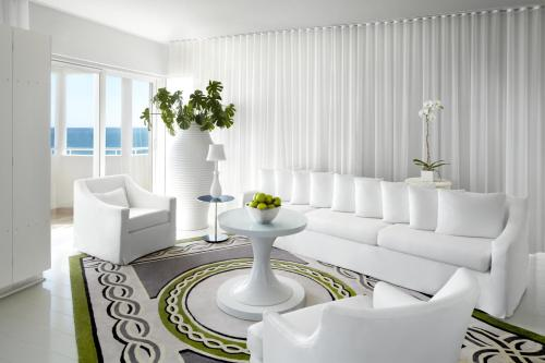 Delano South Beach Photo