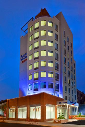 Hotel Photo - Fairfield Inn & Suites New York Brooklyn